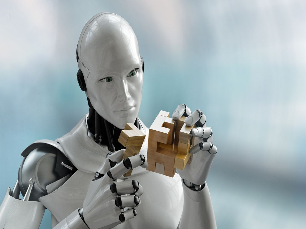 Изкуствен интелект (AI)